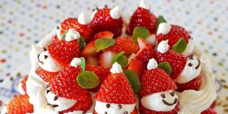 Ideas para hacer tus galletas de navidad decoradas - Ideas para postres de navidad ...