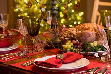 5 aperitivos para navidad f ciles y originales - Cenas de navidad originales ...