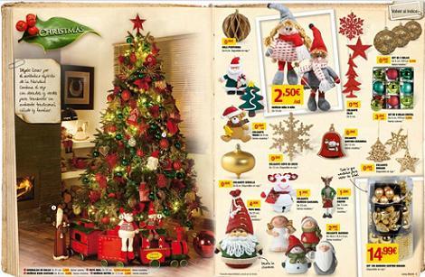 Empezamos a decorar la navidad p gina 53 vogue - Arbol navidad leroy ...
