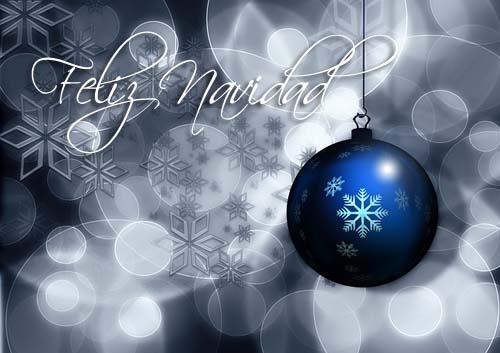 Felicitaciones originales para felicitar la Navidad y Ao nuevo 2014