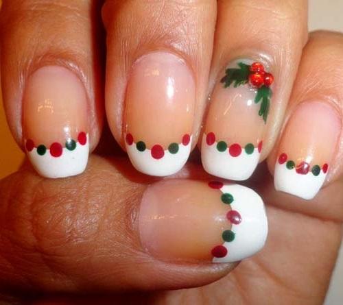 U as de navidad decoradas 2014 2015 - Decoracion de navidad 2014 ...