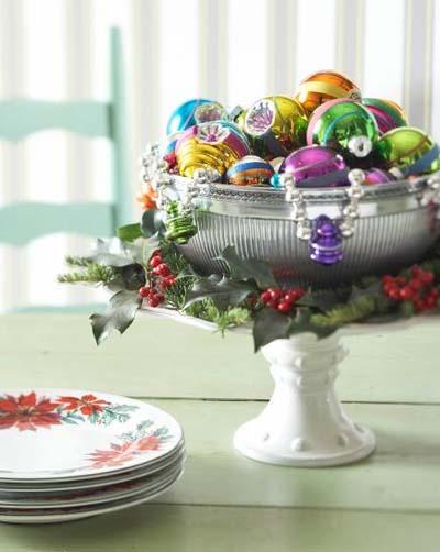 centro-de-mesa-bolas-de-navidad